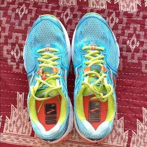 Brooks Ravenna 5 sneakers US8.5